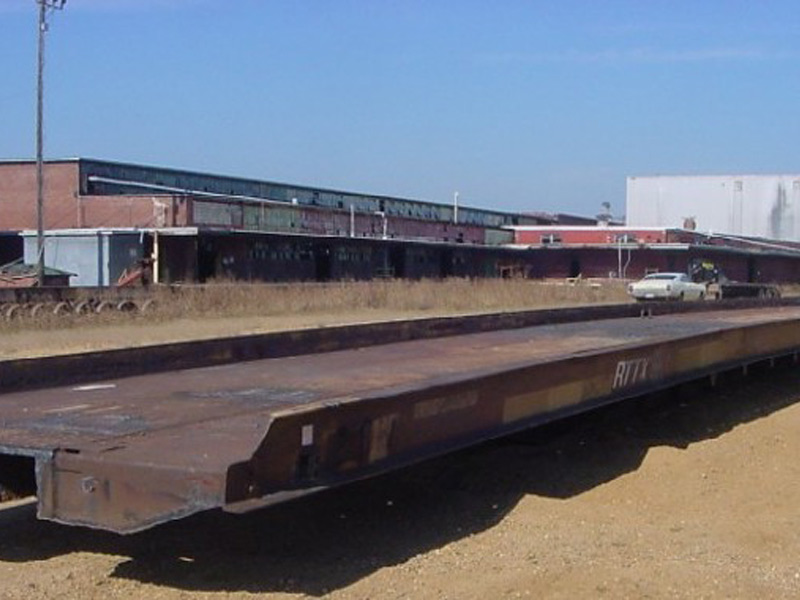 Sterling rail for sale locomotives rail cars railroad for Railroad motor cars for sale