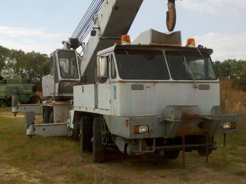 Sterling Rail - Hi-Rail Equipment For Sale