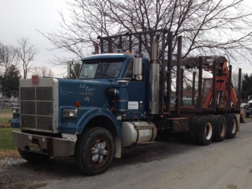 Sterling Rail - Trucks For Sale