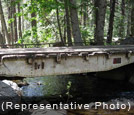 Flat Car Bridges