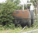 Tank Car Culverts