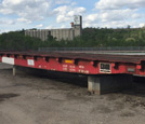 Flat Car Bridges