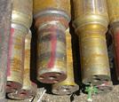 Railcar Parts