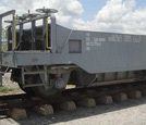 Ballast Car