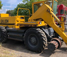 Hi-Rail Equipment