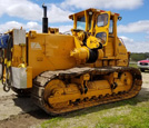 Railroad Equipment