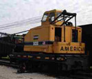 Locomotive Crane