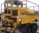 Railcar Mover