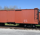 Boxcar